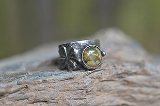 Prstene - štěstí - 10789277_