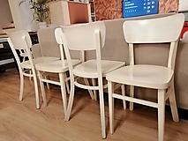 Polotovary - 4 stoličky do vašej kuchyne na redizajn - 10794623_