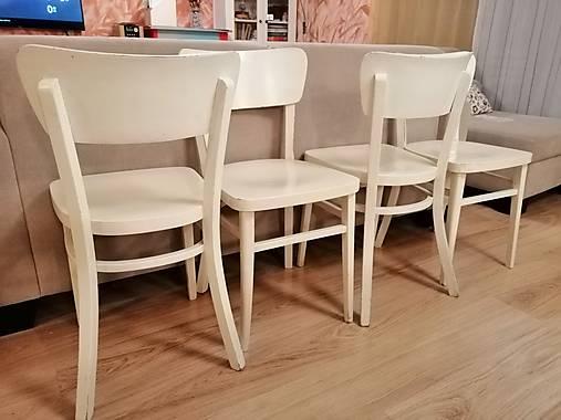 4 stoličky do vašej kuchyne na redizajn