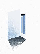 Grafika - Print - Window - 10792971_