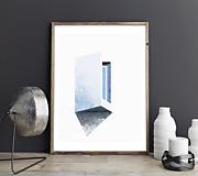 Grafika - Print - Window - 10792972_