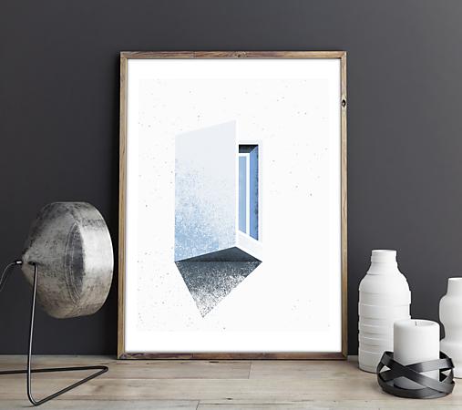 Print - Window