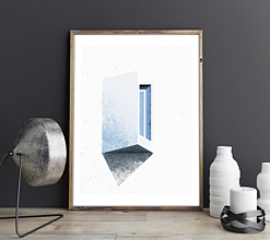 Grafika - Print - Window - 10792972_