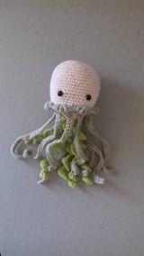 Háčkovaná chobotnička