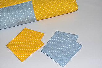 Úžitkový textil - Obliečky na vankúše - 10796146_