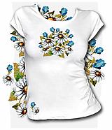 Tričká - Tričko Daisy - 10795778_