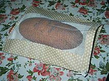 Nákupné tašky - eko nákupné vrecko - 10795012_