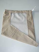 Nákupné tašky - eko nákupné vrecko - 10795037_