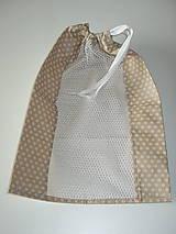 Nákupné tašky - eko nákupné vrecko - 10795038_