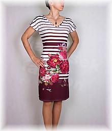 Šaty - Šaty vz.445 - 10797353_