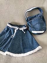 Detské oblečenie - Detská sukienka - 10799435_