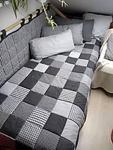 Úžitkový textil - Do študentskej izby - 10797274_