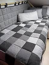 Úžitkový textil - Do študentskej izby - 10797275_