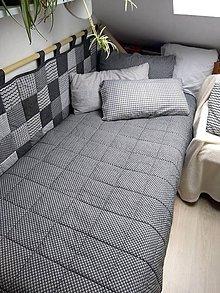 Úžitkový textil - Do študentskej izby - 10797277_
