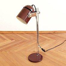 Svietidlá a sviečky - Stolní lampa Combilux - 10797139_