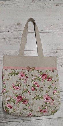 Nákupné tašky - Plátenka