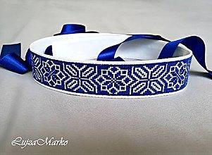 Opasky - Ľudový ornament - 10798680_