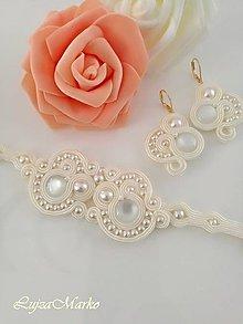 Sady šperkov - Libuša set - 10799483_