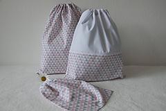 Iné tašky - Vrecúška cestovné - 10800830_