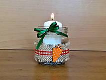Svietidlá a sviečky - Svietnik - 10800780_