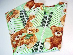 Textil - letný vak na spanie - 10800599_