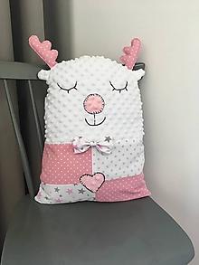 Textil - Jeleň EDO 1 - 10800714_