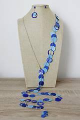 Sady šperkov - Bublinky - 10801265_