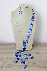 Sady šperkov - Bublinky - 10801266_