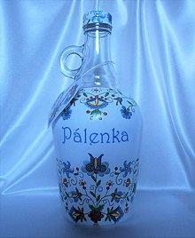 Nádoby - Darčekový džbánik Pálenka - 10802268_