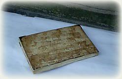 Papiernictvo - Zápisník - 10802162_