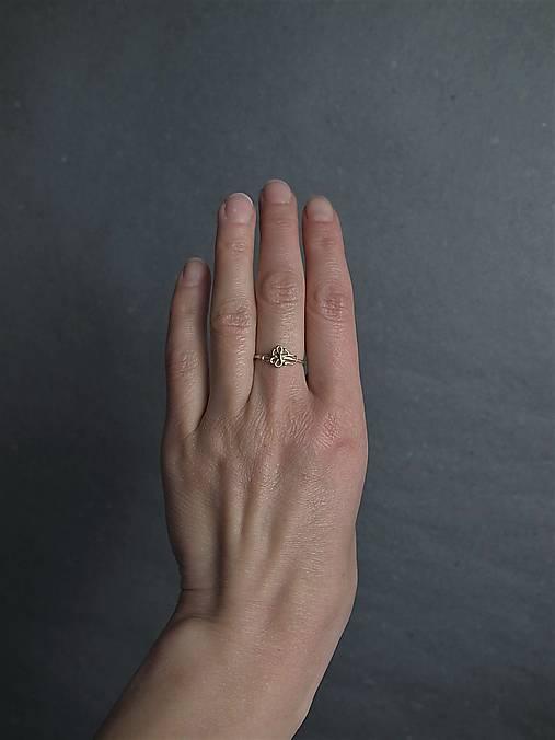 Prstene - p r s t e n - 10803600_