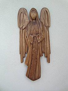 Socha - Anjel 16 - 1b - 10804714_