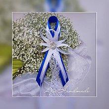 Pierka - svadobné pierko - 10804701_