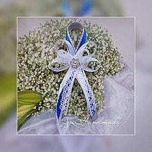 Pierka - svadobné pierko - 10804730_