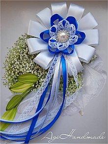 Pierka - svadobné pierko - 10804746_