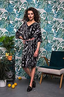 Šaty - Šaty Tigria - 10804460_