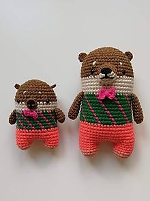 Hračky - Bobor a bobor - 10803755_