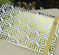 Papiernictvo - Darčekové obálky k maľovanému hodvábu 26 x 16 cm - 10804804_