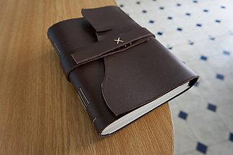 Papiernictvo - Zápisník Bruno - 10804606_