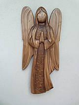 Socha - Anjel 21 - 10806275_
