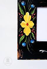 Rámiky - Starožitný rámček Victoria - 10808465_