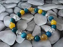 Sady šperkov - Set Tropic S012 - 10806298_