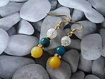 Sady šperkov - Set Tropic S012 - 10806300_
