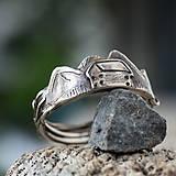 Prstene - Pre devu spod lesa - 10810658_