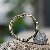 Prstene - Pre devu spod lesa - 10810660_