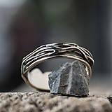 Prstene - Pre devu spod lesa - 10810662_