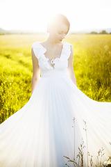 Šaty - svadobné šaty Holubička - 10809152_