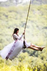 Šaty - svadobné šaty Holubička - 10809498_
