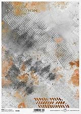 Papier - ryžový papier ITD 1586 - 10808827_