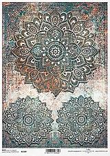Papier - ryžový papier ITD 1589 - 10808832_